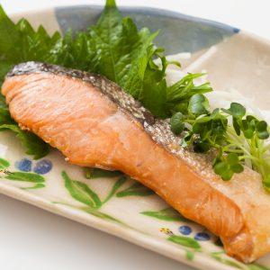 sakenoshioyaki