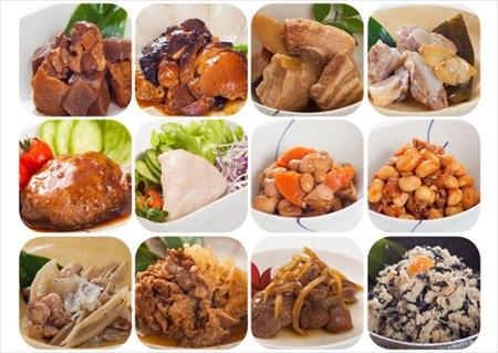 お惣菜を通販で購入するなら無菌・無添加で安心安全の【uchipac(ウチパク)】へ
