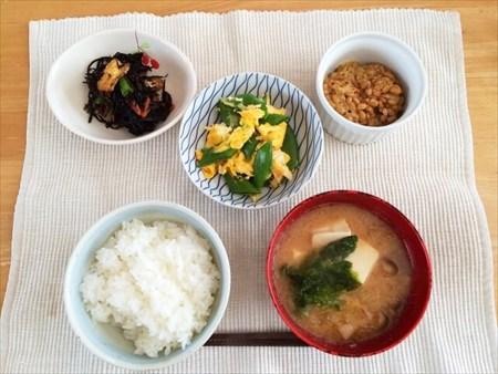 お惣菜選びのポイント~健康に良い食事を~