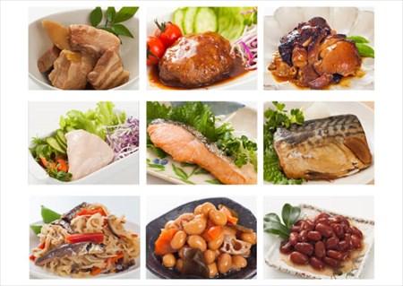 兵庫でお惣菜を購入しよう!セット商品なら安い~健康を意識した食生活に最適な【uchipac(ウチパク)】のお惣菜~